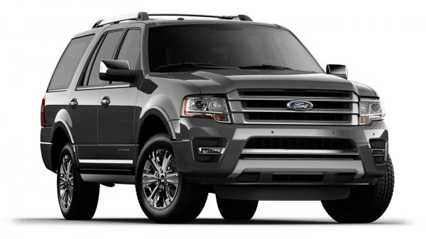 Ford Expedition 2014 #1