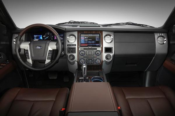 Ford Expedition 2014 #3