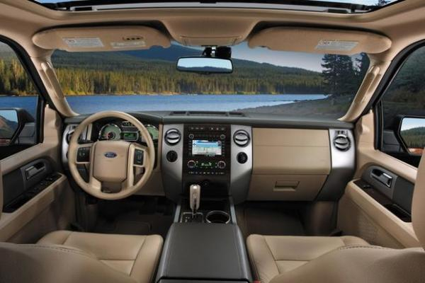Ford Expedition 2014 #4