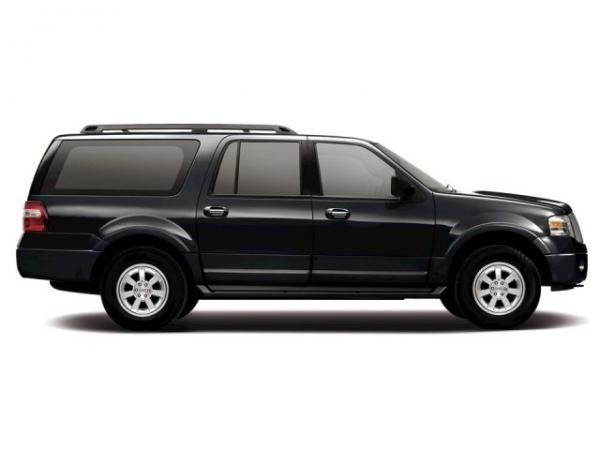 Ford Expedition EL XL #4