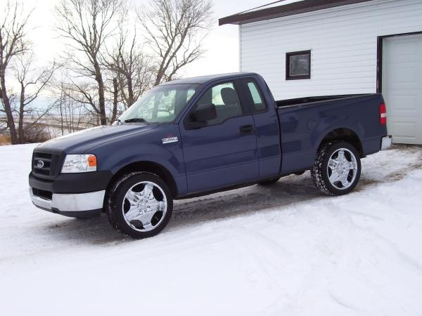 Ford F-150 2005 #3