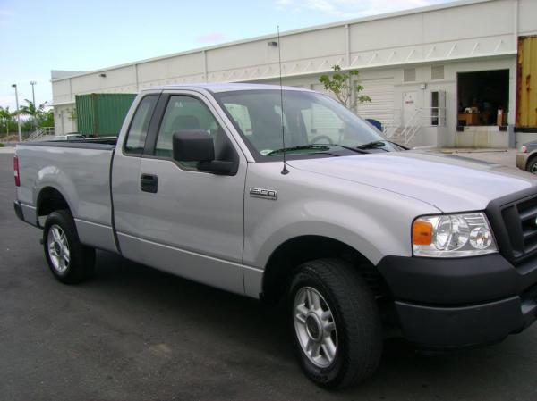 Ford F-150 2005 #5