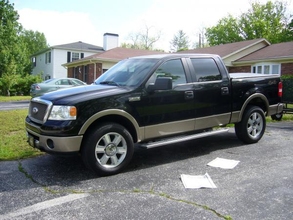 Ford F-150 2006 #1