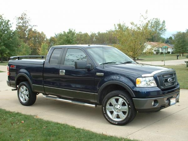 Ford F-150 2006 #2
