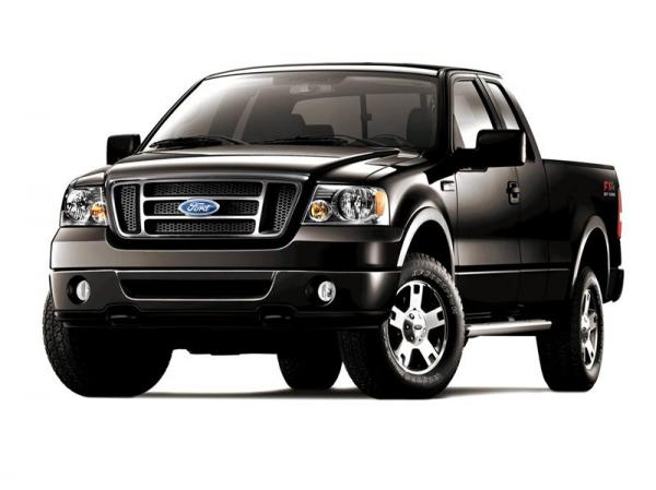 Ford F-150 2006 #3