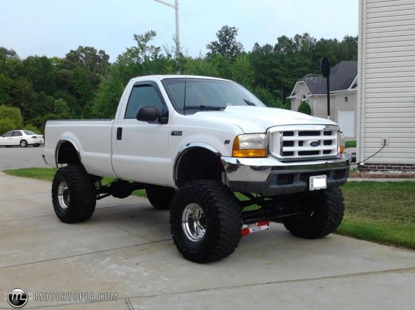 Ford F-250 1999 #3