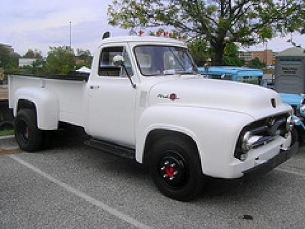1955 Ford F 350 Price Sale