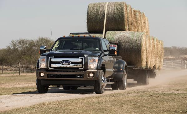 Ford F-350 Super Duty 2015 #1