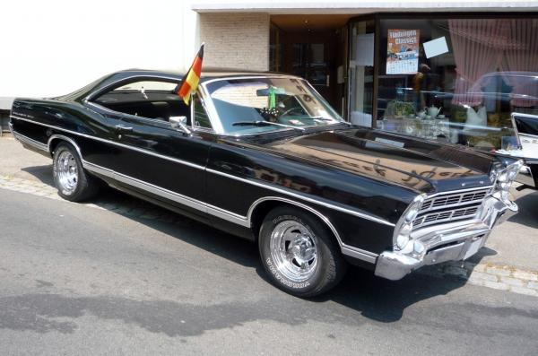 Ford Galaxie 500 #4