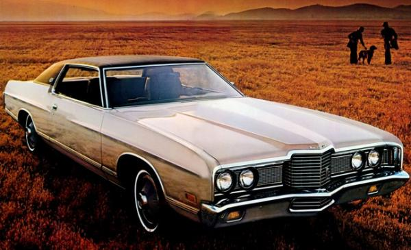 Ford LTD Brougham #2