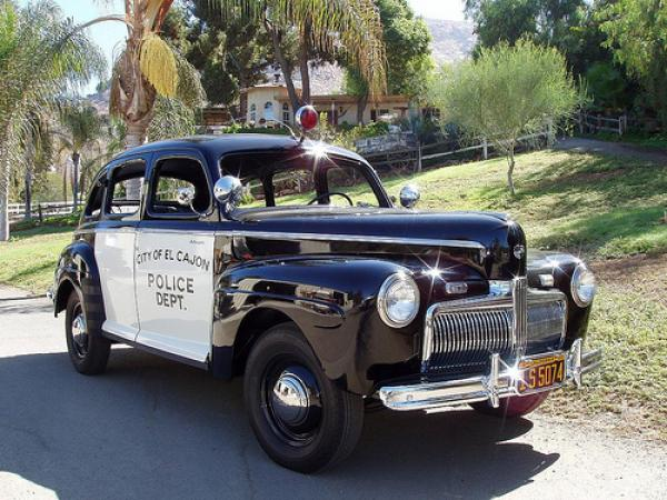 Ford Model 21A #4