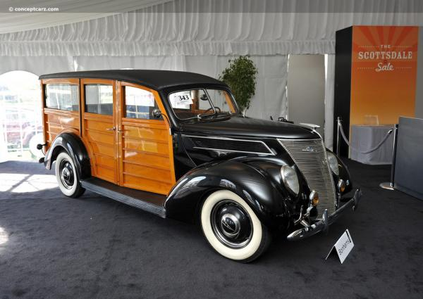 Ford Model 78