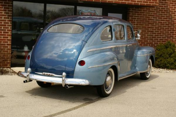 1947 Ford Model 79A