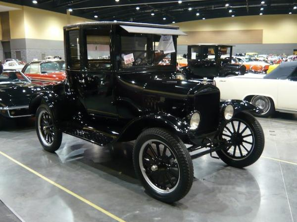 Ford Model T 1925 #5