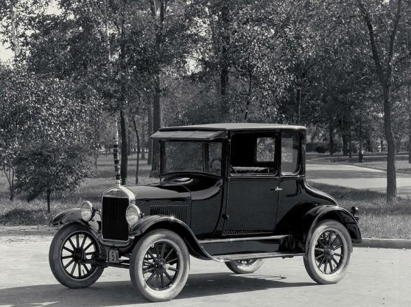 Ford Model T #3