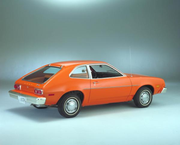 Ford Pinto #2