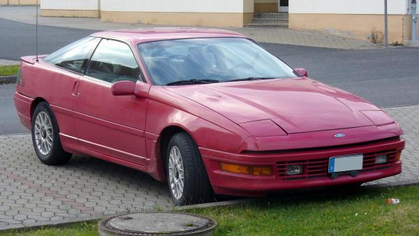 Ford Probe #5