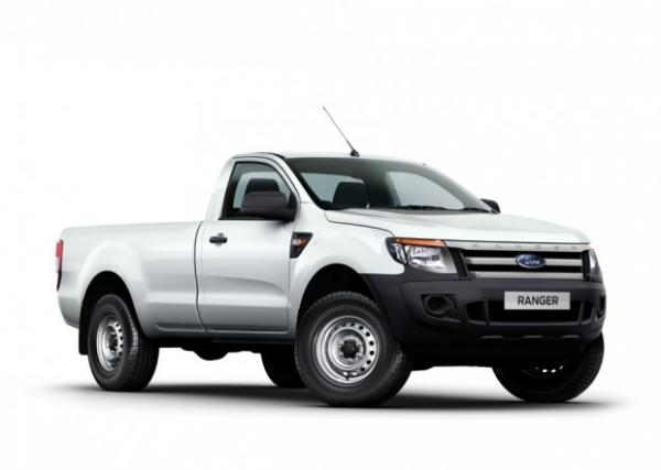 Ford Ranger XL Fleet #1