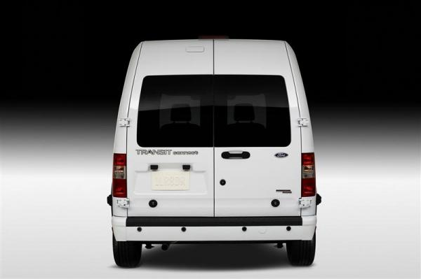 Ford Transit Connect 2010 #4