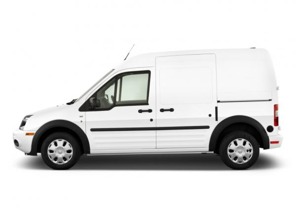 Ford Transit Connect #3