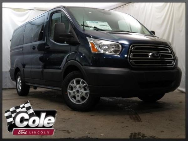 Ford Transit Wagon 150 XLT Low Roof #4