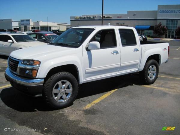 GMC Canyon 2010 #3