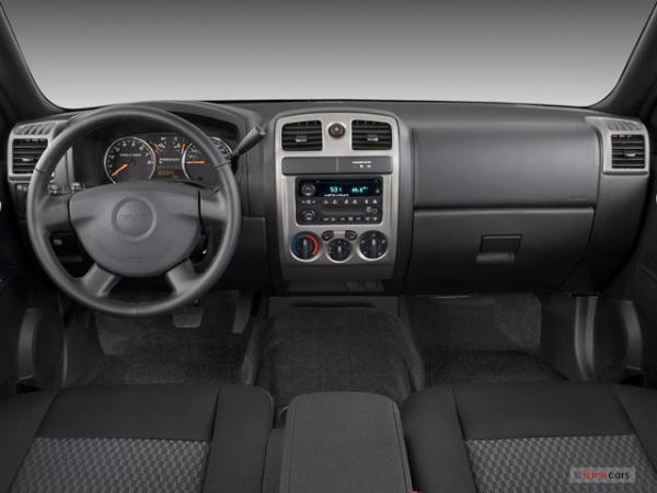 GMC Canyon 2010 #5