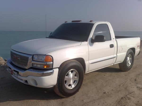 GMC Sierra 1500HD SLE1 #3