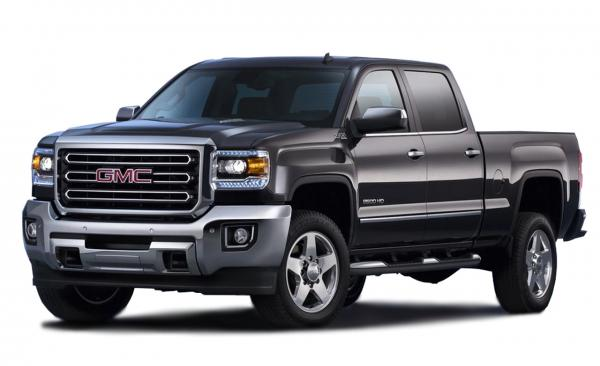 GMC Sierra 2500HD 2013 #3
