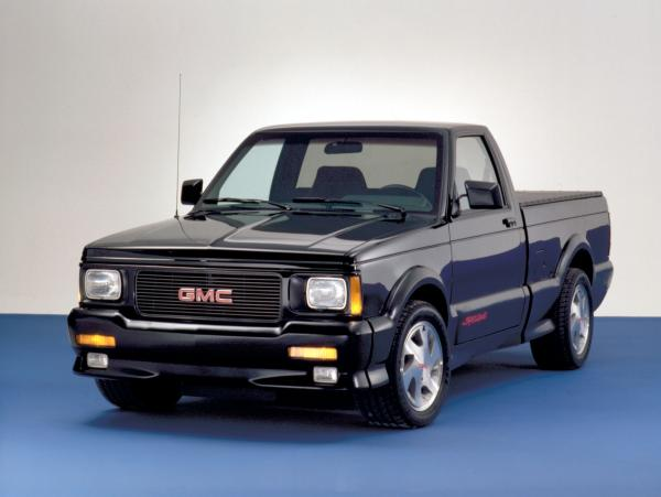 GMC Syclone Base #2