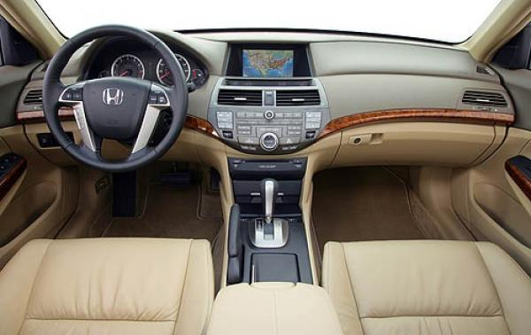 Meet stylish and Innovative Honda 2008 in FCX Clarity
