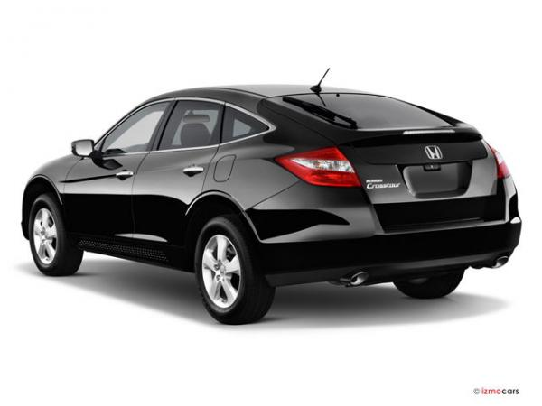 Honda Accord Crosstour #4