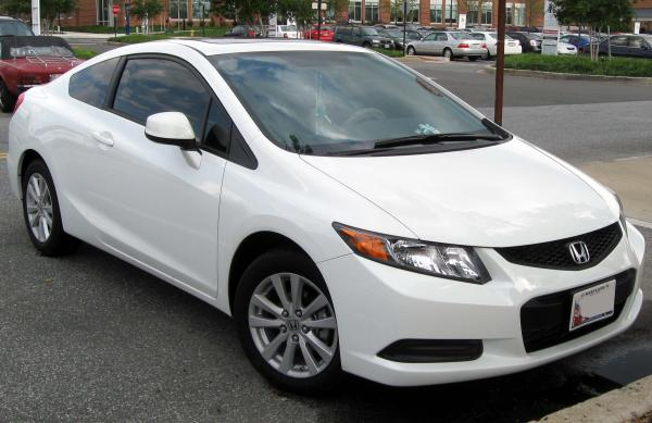 Honda Civic 2011 #5