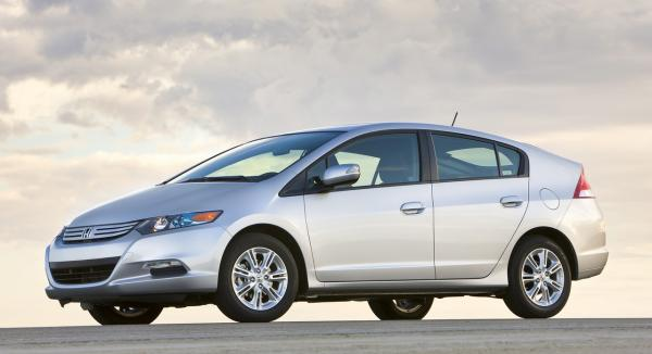 Honda Insight #4