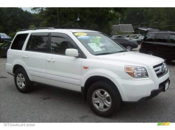 Honda Pilot Value Package #3