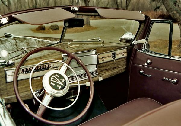 1947 hudson super eight information and photos momentcar wire loom hudson super eight 1947 3
