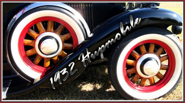 Hupmobile Series F-322 #4