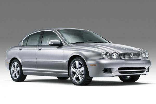 Jaguar X-Type 3.0 #2