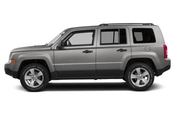 Jeep Patriot 2014 #3