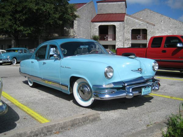 1952 kaiser manhattan information and photos momentcar. Cars Review. Best American Auto & Cars Review