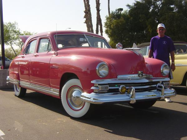 1949 kaiser vagabond information and photos momentcar. Cars Review. Best American Auto & Cars Review
