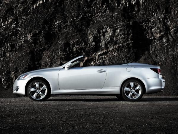 Lexus IS 350 C 2014 #2