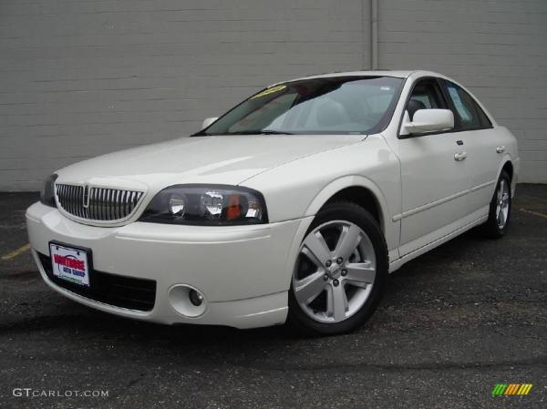 Lincoln LS 2006 #4