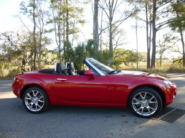 Mazda MX-5 Miata Limited #5