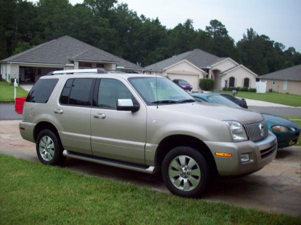 Mercury Mountaineer Convenience #2