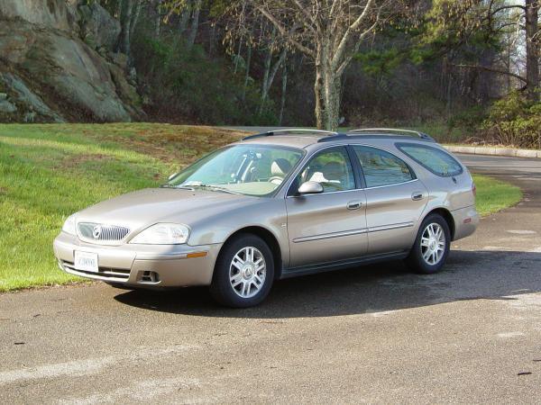Mercury Sable 2004 #2