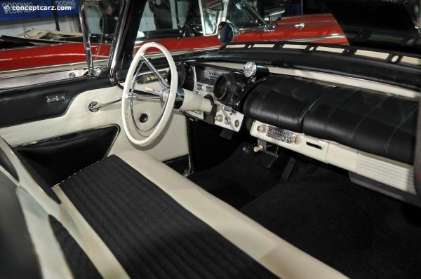Mercury Turnpike Cruiser 1957 #5