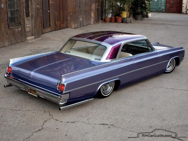 Oldsmobile Custom 1964 #4