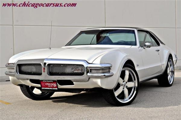 Oldsmobile Toronado Base #1