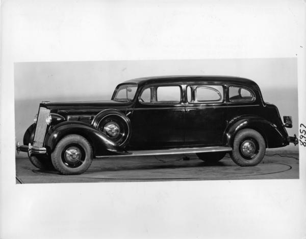Packard 138CD